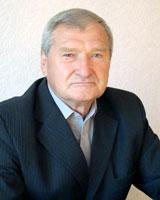 Юрий Гаврилович Волчатов