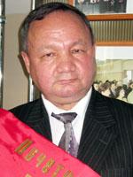 Геннадий Павлович Гарькуша