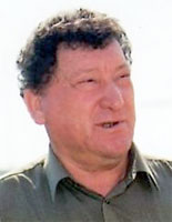 Эдуард Нилович Ларионов