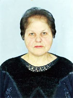 Елена Степановна Сироткина